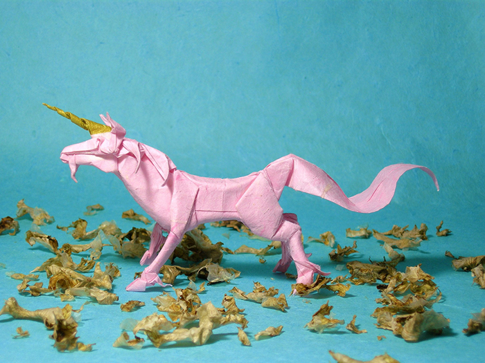In Favor of Unicorns:  The Perks of Being a Generalist